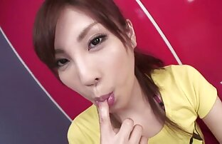 Khá Busty Nhật Bản video xxx han SỮA. Lồn Creampied