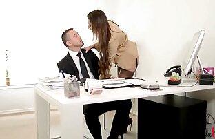 Saya cho phim xxx gái hàn thấy cô ấy kỹ năng thổi kèn khi cô ấy hút anh ấy khô